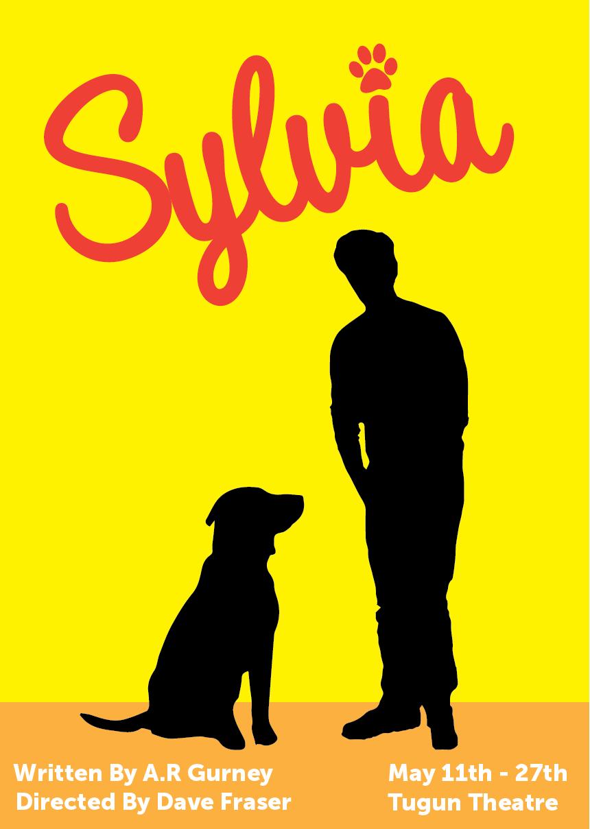 Sylvia - Poster