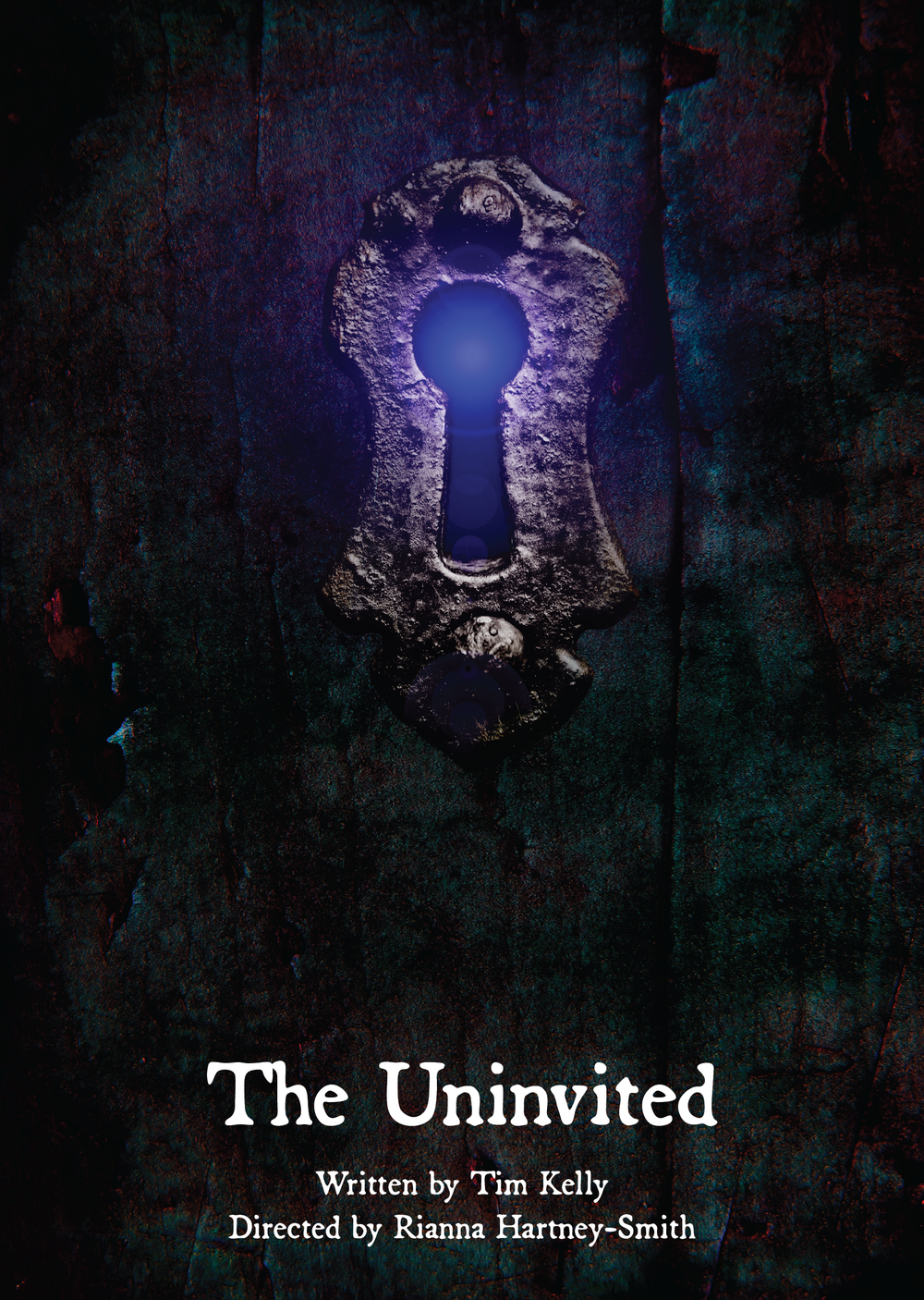 The Uninvited - Poster