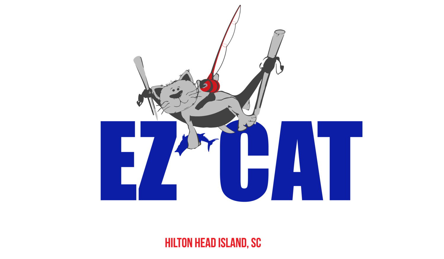 EZ CAT Fishing Charters