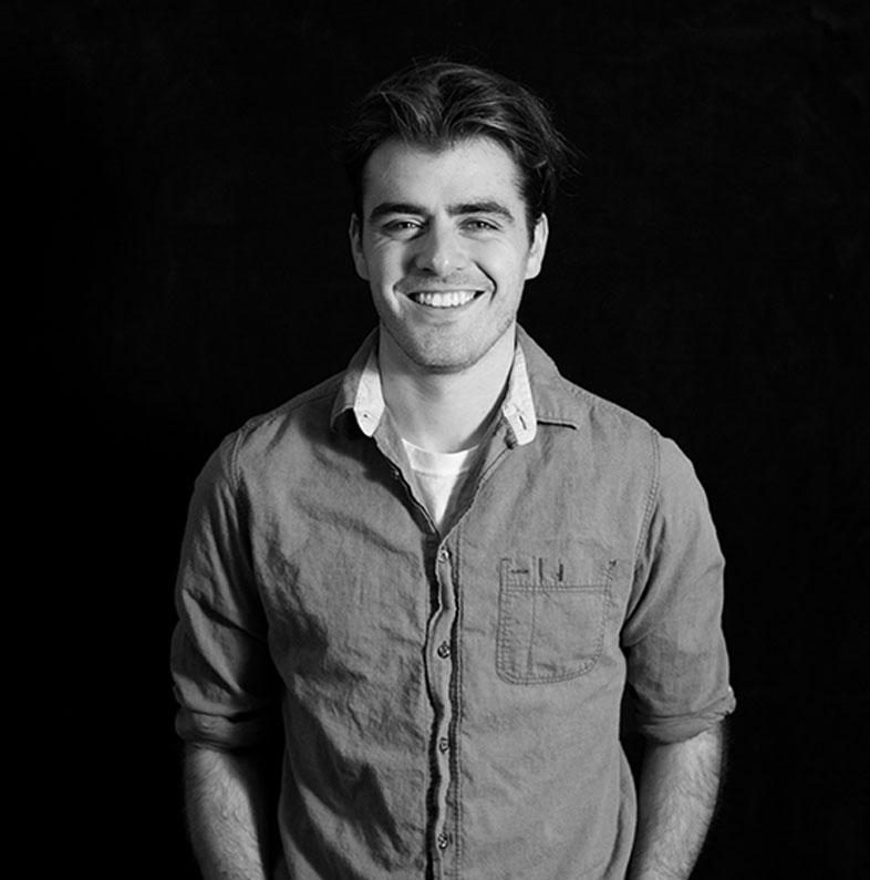 BRYAN SCUTERI - Creative Director