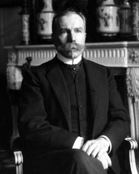 René Quinton (1867-1925)