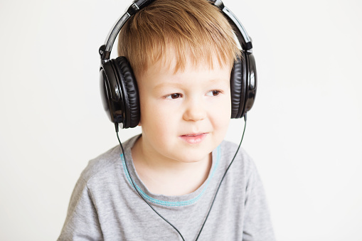 Use the listening program auditory intervention therapy for children in San Diego.