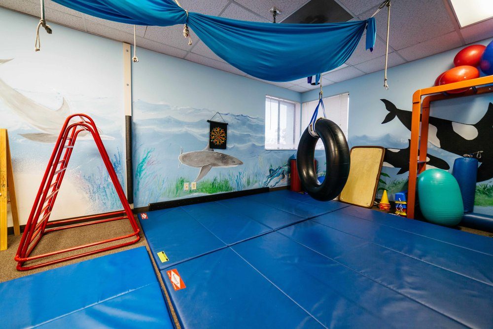 Sensory Integration Therapy for San Diego Children