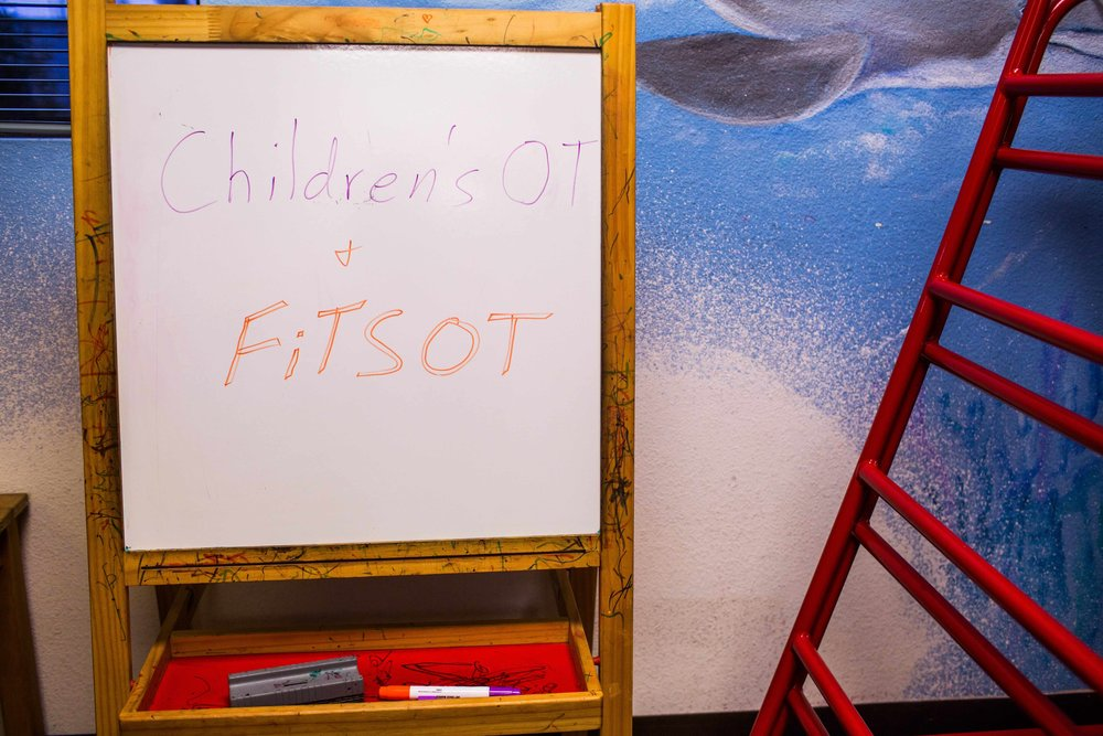 Help San Diego Children with Balance at FITS
