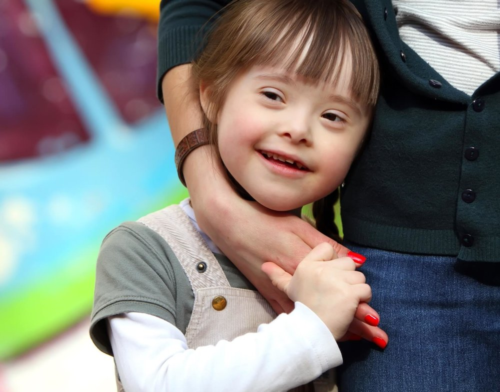 Help children with Down Syndrome in San Diego