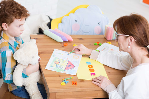 Learn The Early Signs Of Autism In Children San Diego