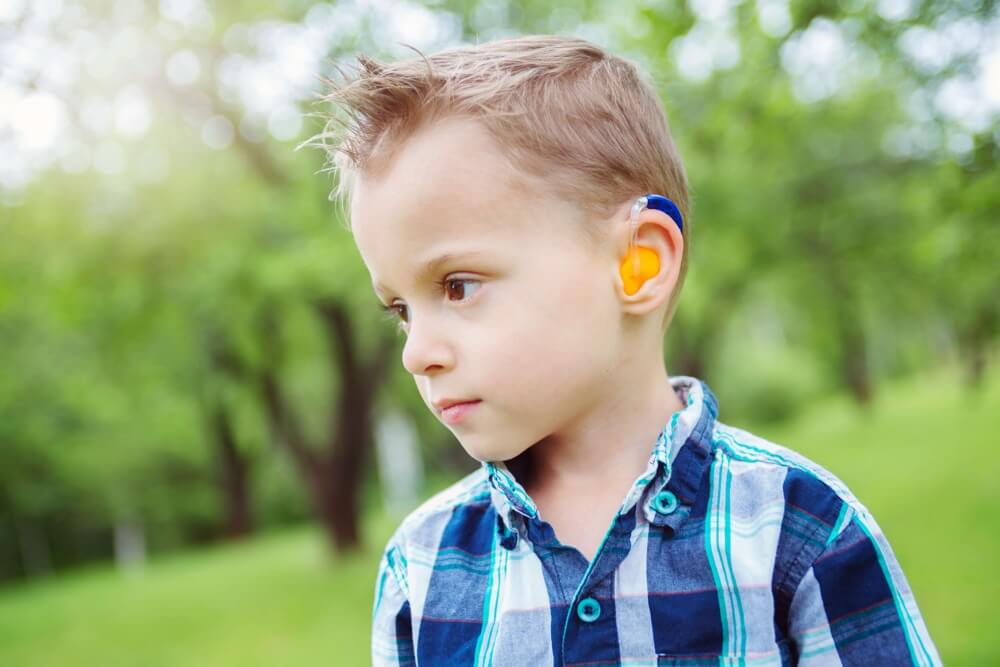 Treatment for Sensory Processing Disorder in San Diego.