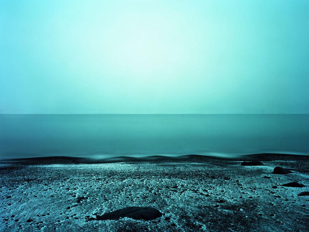 Skagaströnd Beach, Ella Morton