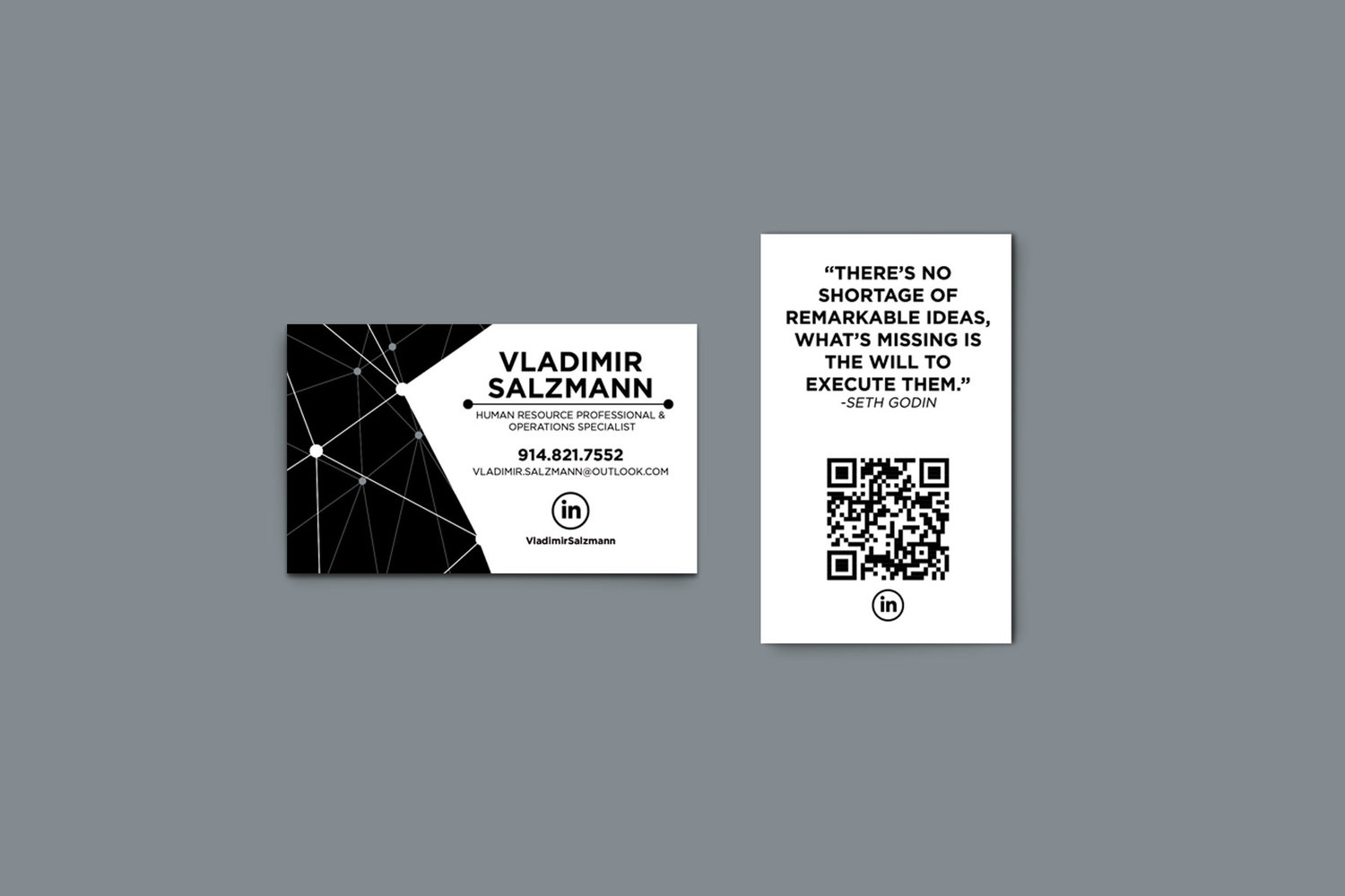 Personal Business Cards Ideas Gallery - Free Business Cards