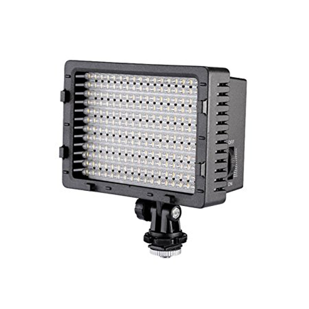 Neewer 216 pc LED Panel Light