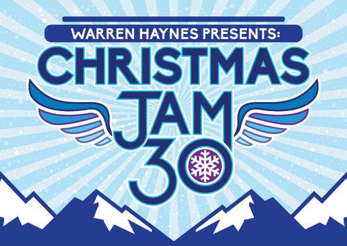 Warren Haynes Presents: Christmas Jam 30