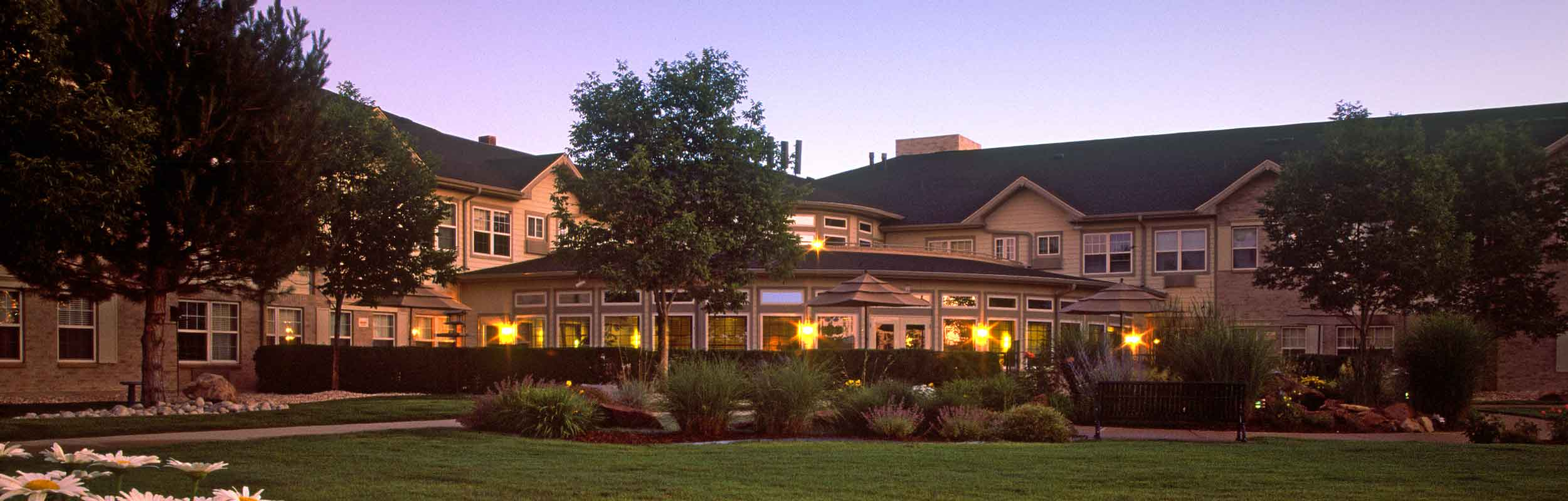 The Gardens At Columbine | Assisted Living | Littleton Colorado