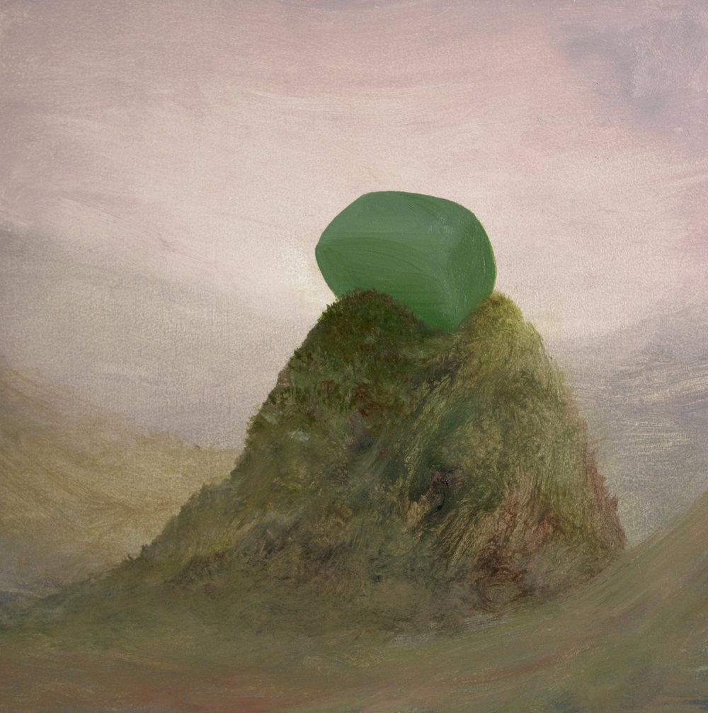 Mount B