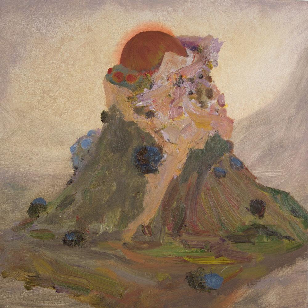 Mount Q