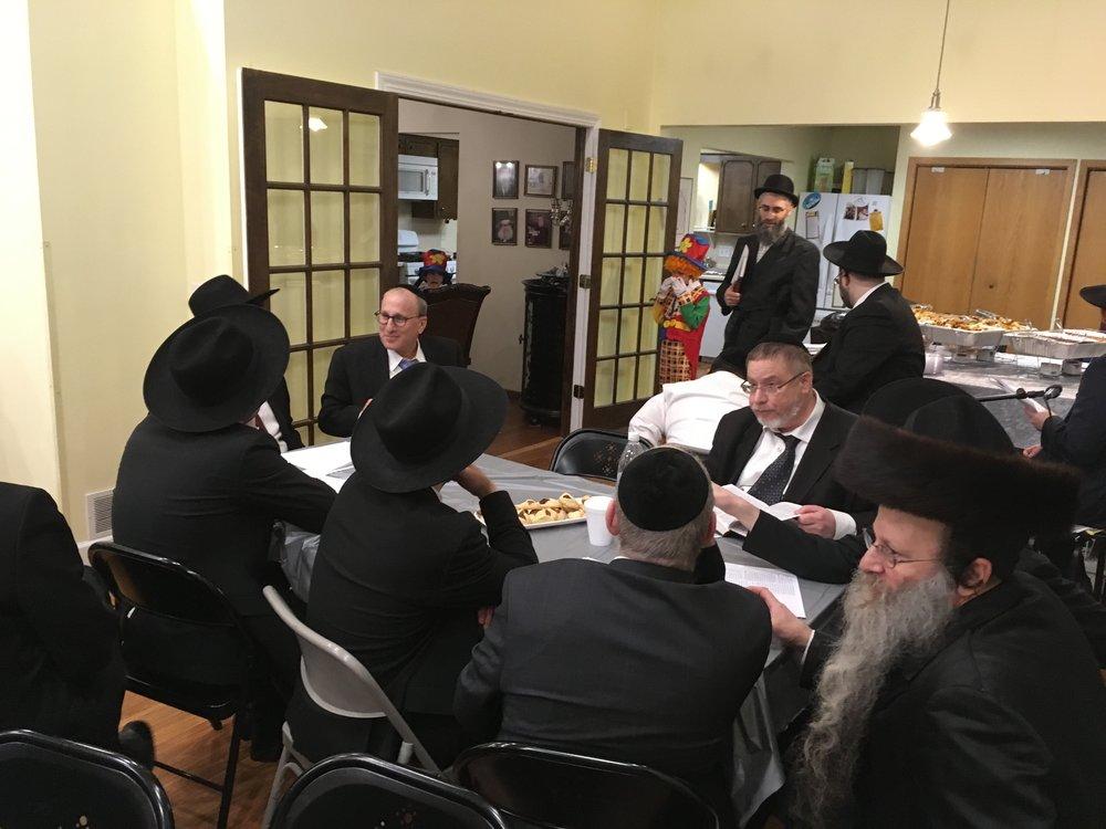 Purim night learning 5.jpg