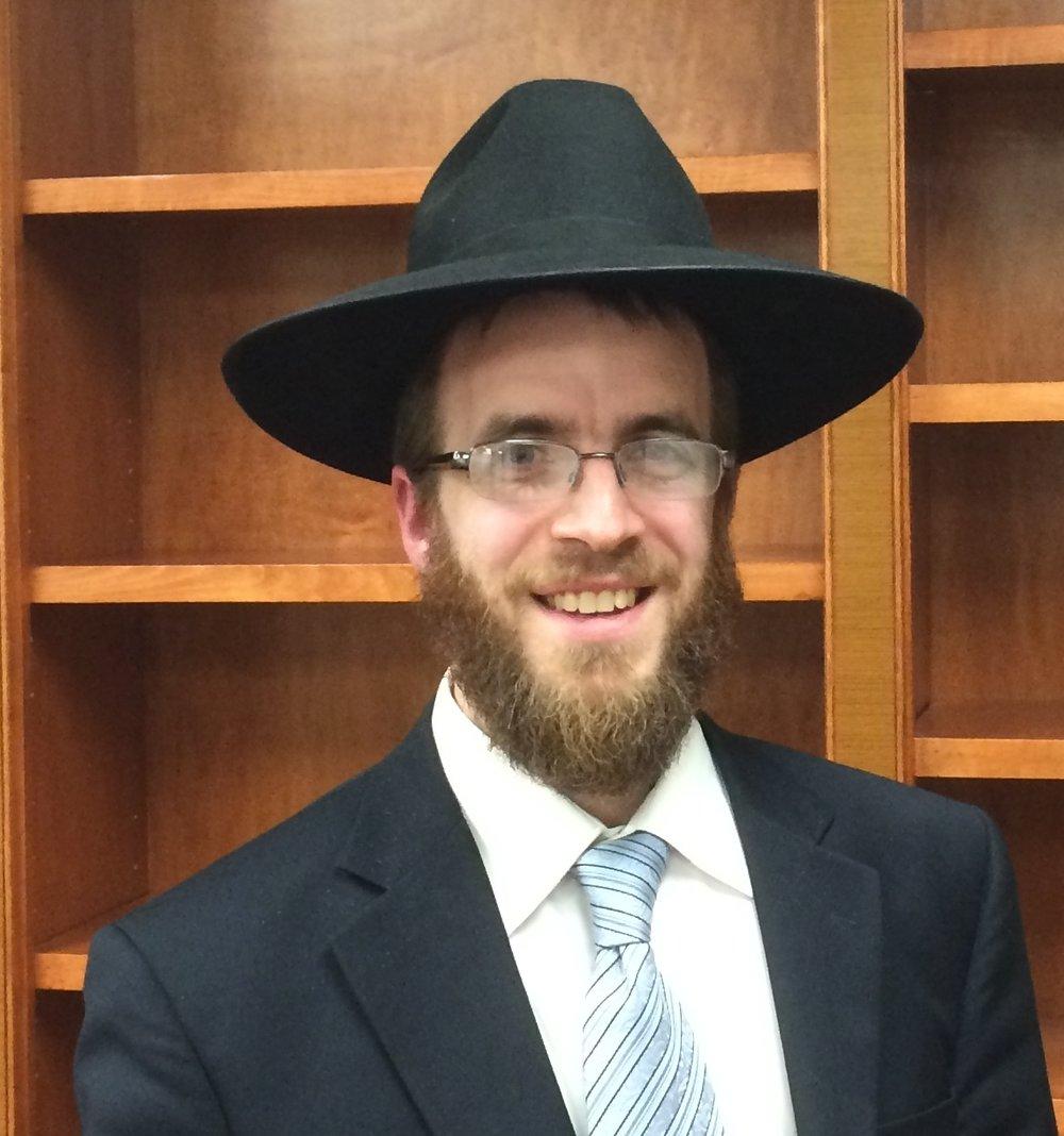 Rabbi Menachem M. Pam