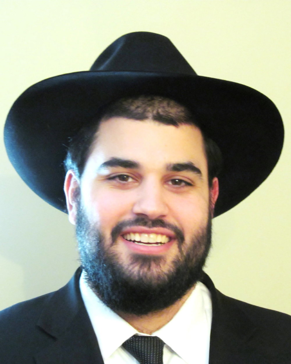Rabbi Avner Sela