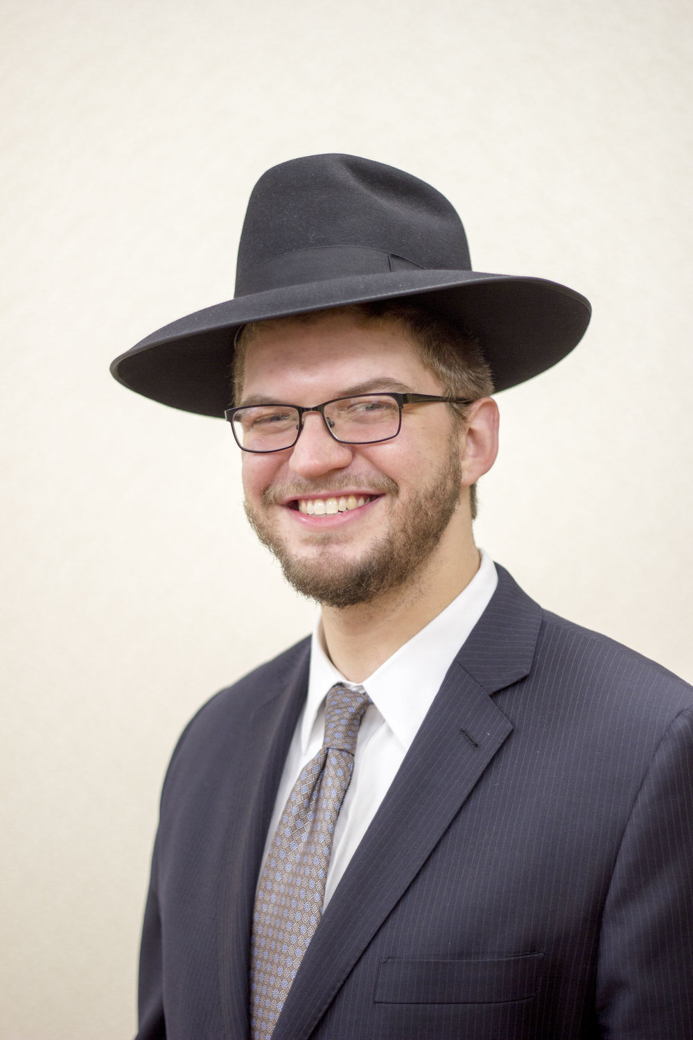 Rabbi Tzvi Lichtman