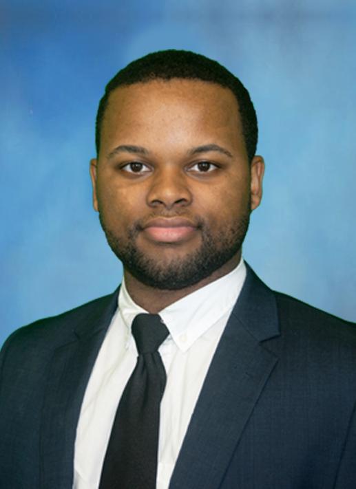 Tyrone Rose Jr.   Marketing Associate