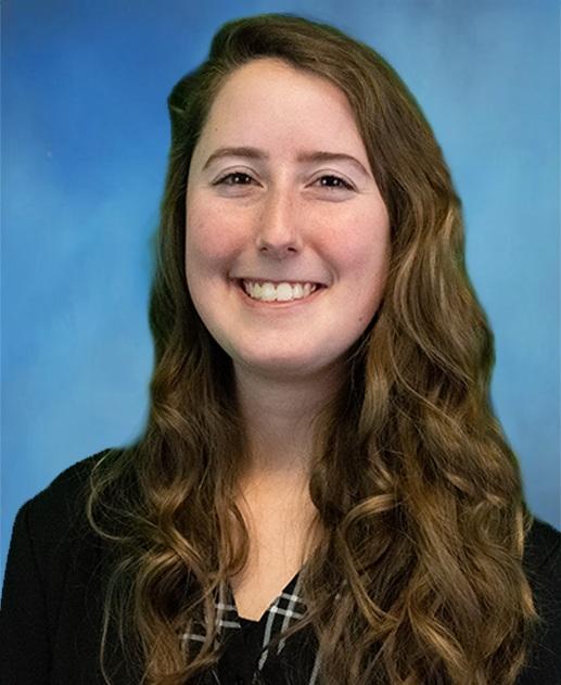 Stephanie Cochran   Marketing Associate