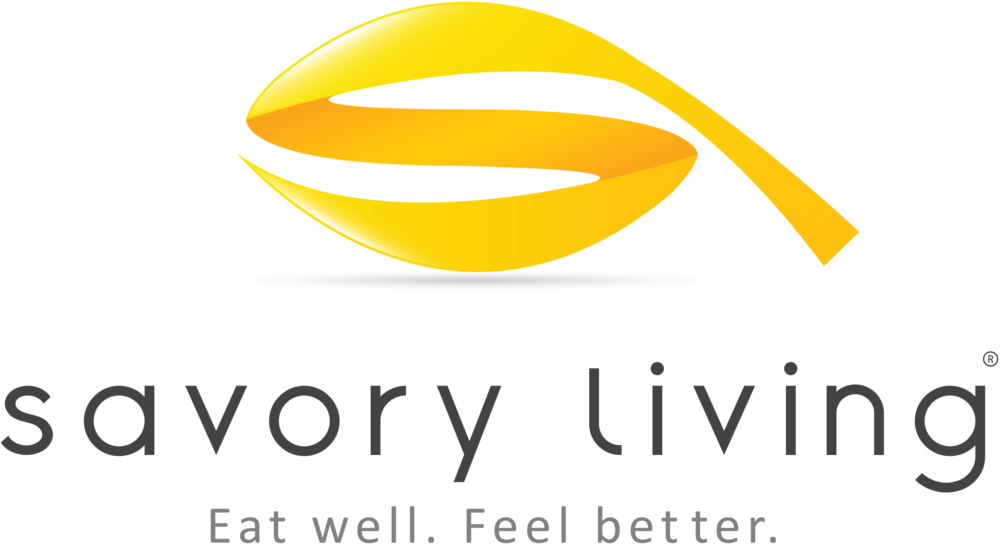 SavoryLiving_logo_blk_5.3.16 - Sue Levy.png