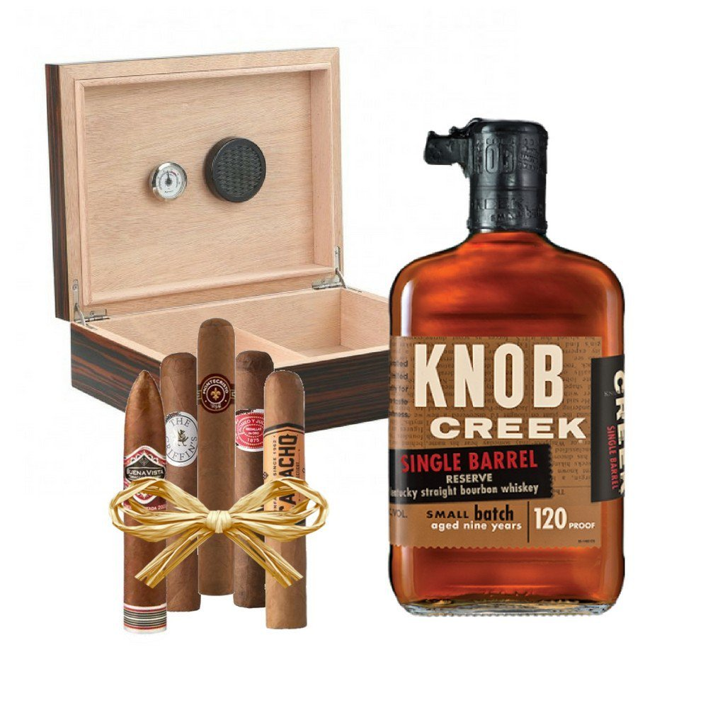 Spirited Gifts - SpiritedGifts.com Turn a liquor or wine bottle into a topic of conversation by personalizing it for anyone. Engrave a message, craft the perfect gift basket or add a set of custom glasses or cigars to create the perfect holiday gift.