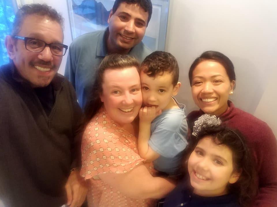 Vicente, Rachid Janjar, Kristen Janjar, Samir Janjar, Tech Leng and Nora Janjar.jpg