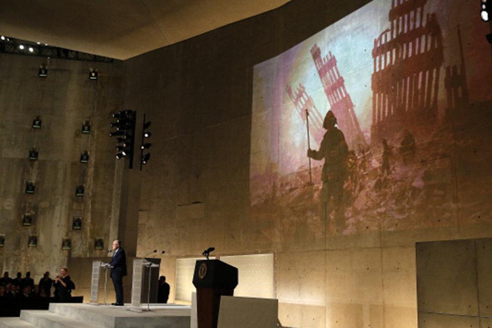 9/11 Memorial Museum Opening