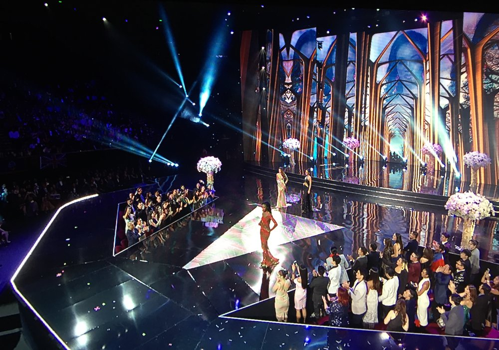 65th MISS UNIVERSE® Competition
