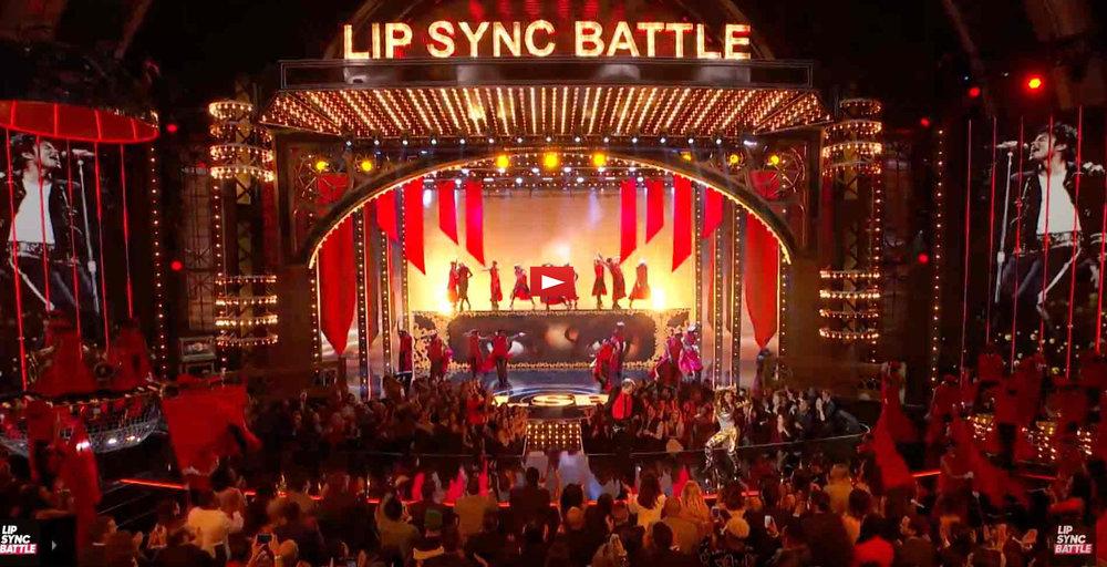 Lip Synch Battle