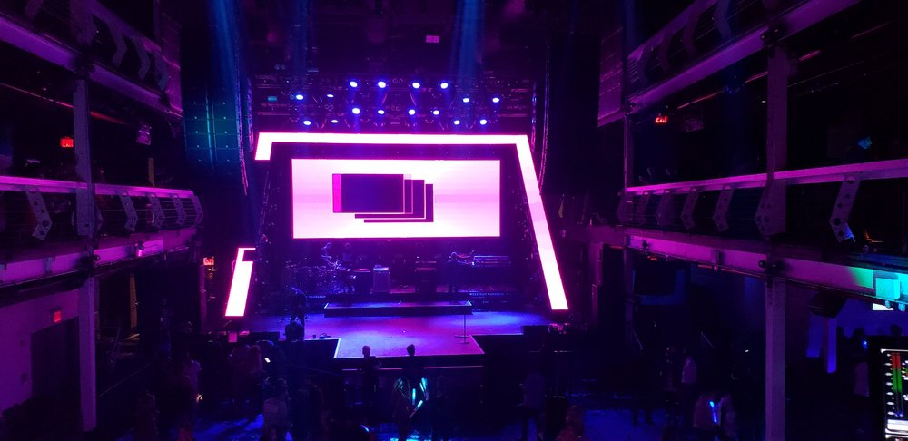 MTV VMA Kickoff Concert
