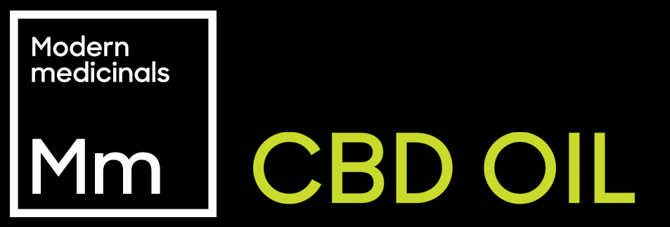 Modern Medicinals CBD Oil