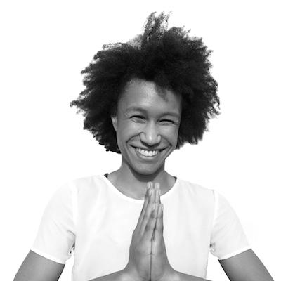 NICOLE CARDOZA   Yoga Foster   Mindfulness