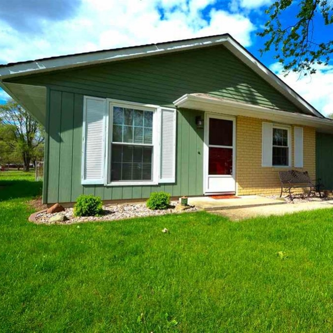 2814 Prairie Grove  - SOLD 7/18/16   Represented: Seller Days on Market: 7 Percentage List to Sales Price: 100% Sale Price:  $74,900