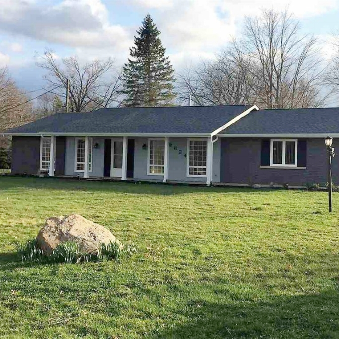 9824 Muldoon Road - SOLD 4/15/16   Represented: Buyer List Price: $126,500 Sale Price: $123,500 Negotiated From Price: $3,000