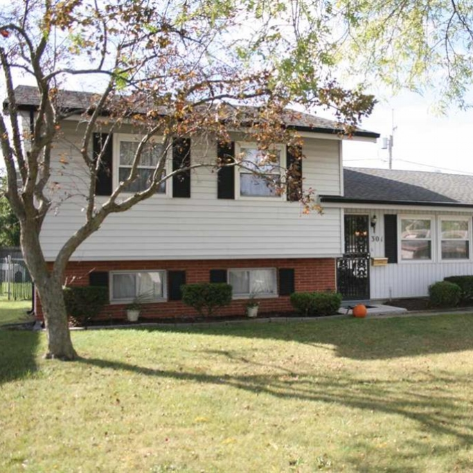 301 Millside Court - SOLD 12/16/15   Represented: Buyer List Price: $79,900 Sale Price:  $79,500 Negotiated From Price: $400