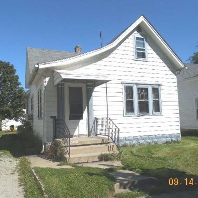 1118 Wildwood Avenue  - SOLD 10/29/15   Represented: Buyer List Price: $22,900 Sale Price:  $20,000 Negotiated From Price: $2,900