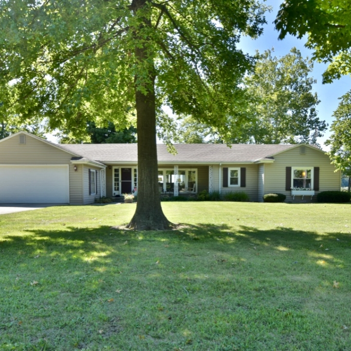 11822 Winchester Road - SOLD 11/7/16    Represented: Seller   Days on Market: 3   Percentage List to Sales Price: 101%   Sale Price:  $106,000     Video            Client Review