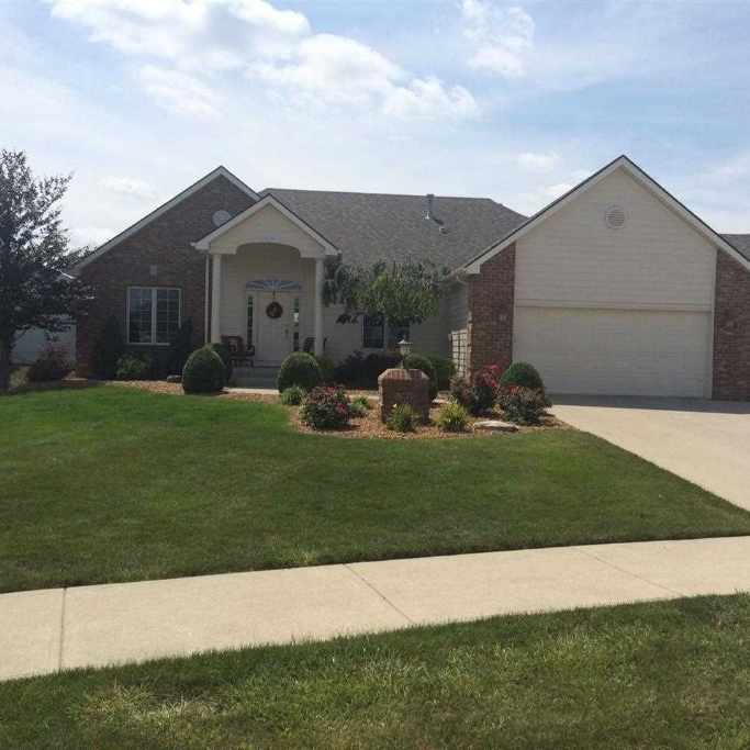 13919 Pendleton Mills Court - SOLD 5/22/15   Represented: Buyer List Price: $335,900 Sale Price:  $320,000 Negotiated from Price: $15,900