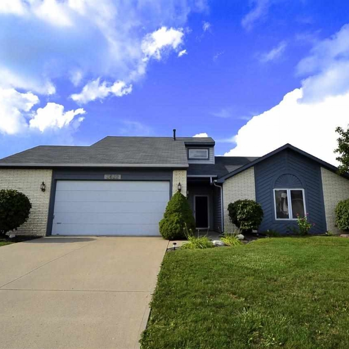 3622 Summit View Place - SOLD 3/3/15   Represented: Seller Days on Market: 159 Percentage List to Sales Price: 99% Sale Price:  $113,900