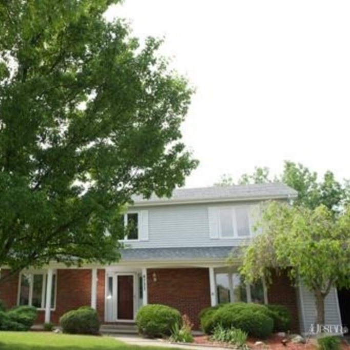 4733 Bridgetown Court - SOLD 9/2/14   Represented: Buyer List Price: $164,900 Sale Price:  $160,000 Negotiated from Price: $4,900