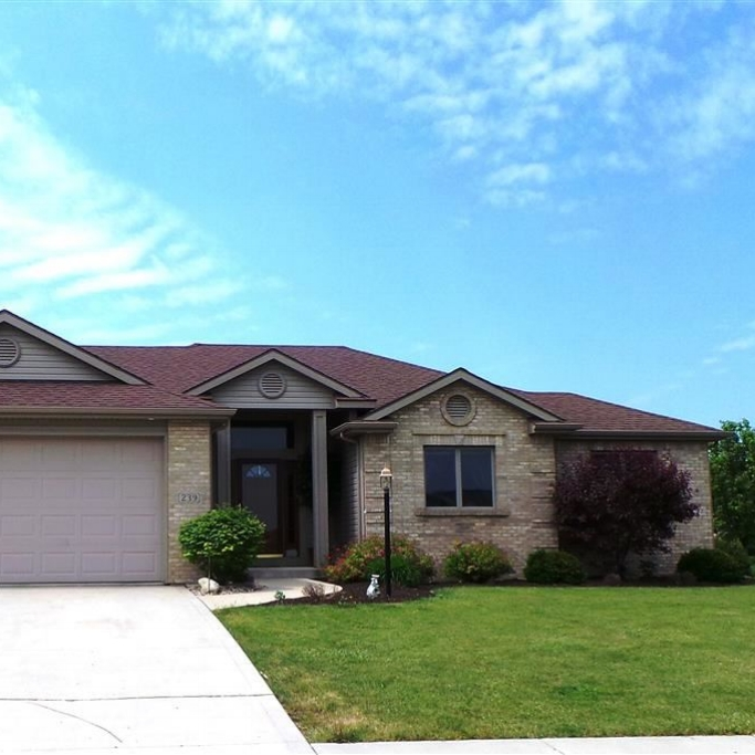 239 N Westchester Drive - SOLD 7/24/14   Represented: Buyer List Price: $187,000 Sale Price:  $186,000 Negotiated from Price: $1,000
