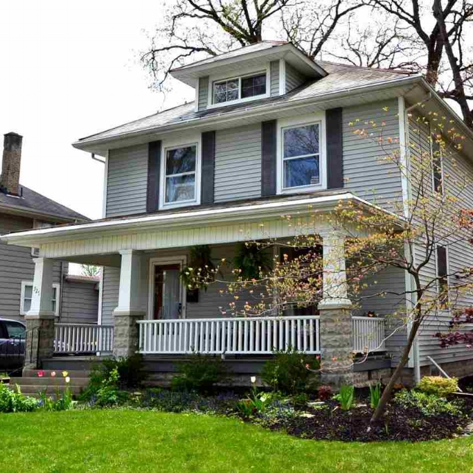 527 W Oakdale Drive - SOLD 6/10/14    Represented: Seller   Days on Market: 22   Percentage List to Sales Price: 99%   Sale Price:  $126,500