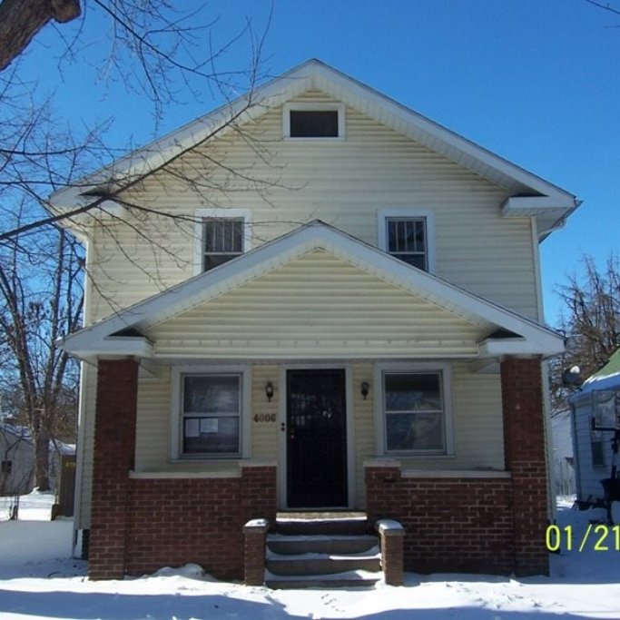 4006 Buell Drive - SOLD 3/14/14   Represented: Buyer List Price: $24,000 Sale Price:  $23,289 Negotiated from Price: $711