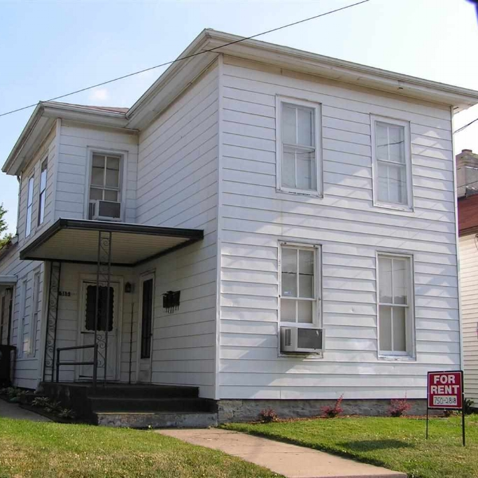515 High Street - SOLD 2/21/14    Represented: Seller   Days on Market: 45   Percentage List to Sales Price: 93%   Sale Price:  $37,000