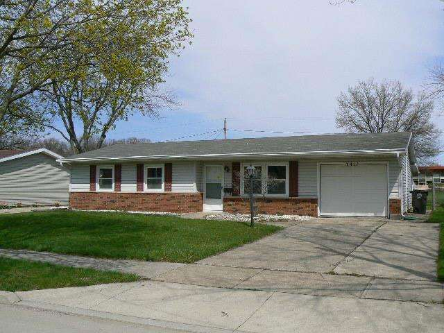 7311 Baylor Drive -  SOLD 11/27/13   Represented: Buyer List Price: $52,500 Sale Price:  $49,900 Negotiated From Price: $2,600