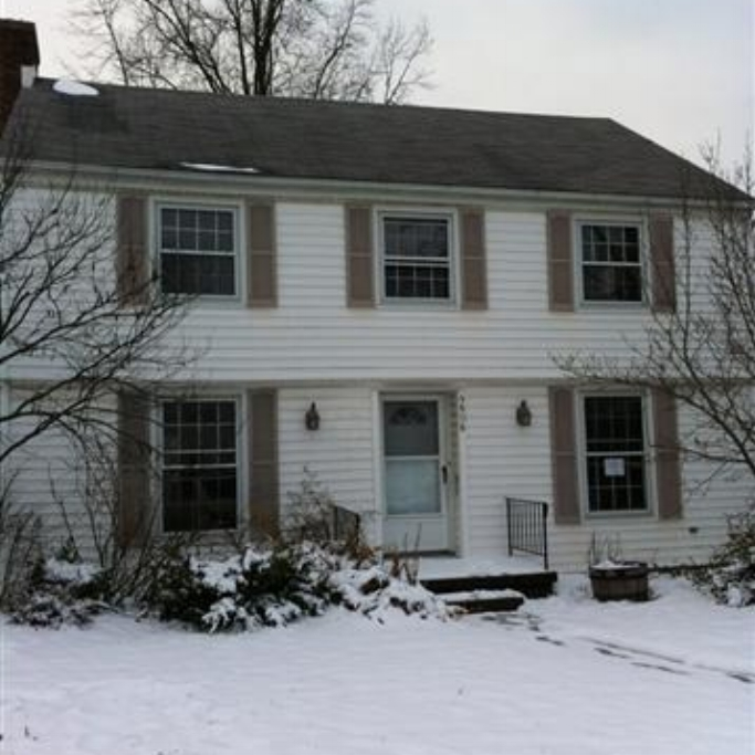 4606 Fairfield Avenue -  SOLD 3/22/13   Represented: Buyer List Price: $37,000 Sale Price:  $33,000 Negotiated From Price: $4,000