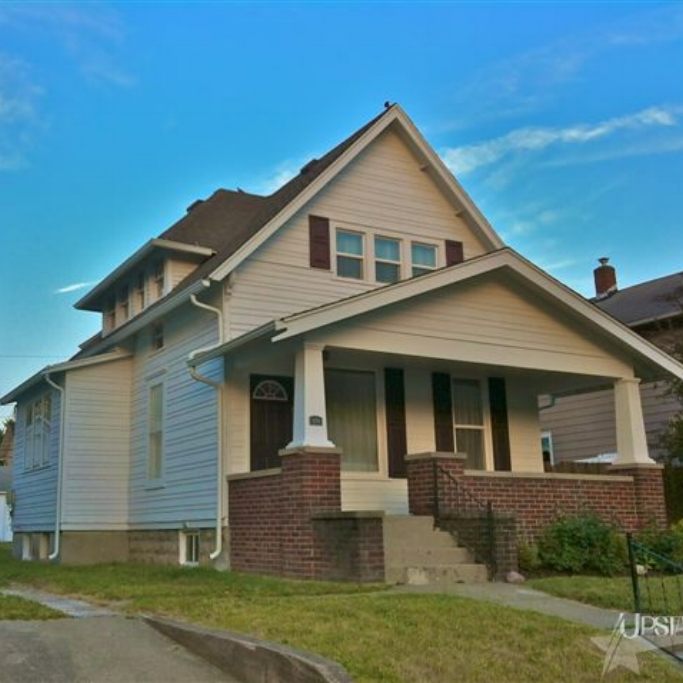 4029 S Wayne Avenue - SOLD 1/23/13   Represented: Seller Days on Market: 400 Percentage List to Sales Price: 97% Sale Price:  $51,000