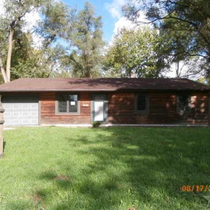 2726 Fairbrook -  SOLD 1/16/13   Represented: Buyer List Price: $44,000 Sale Price:  $35,000 Negotiated From Price: $9,000