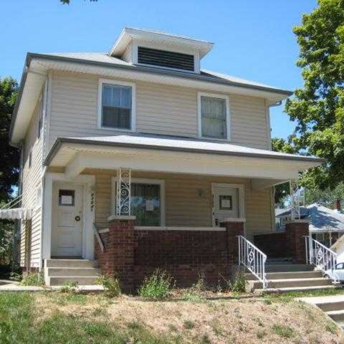3102 Hoagland Avenue -  SOLD 1/10/13   Represented: Buyer List Price: $17,000 Sale Price:  $15,000 Negotiated From Price: $2,000